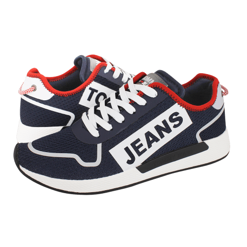 Tommy Hilfiger Technical Details Flexi Sneaker casual shoes