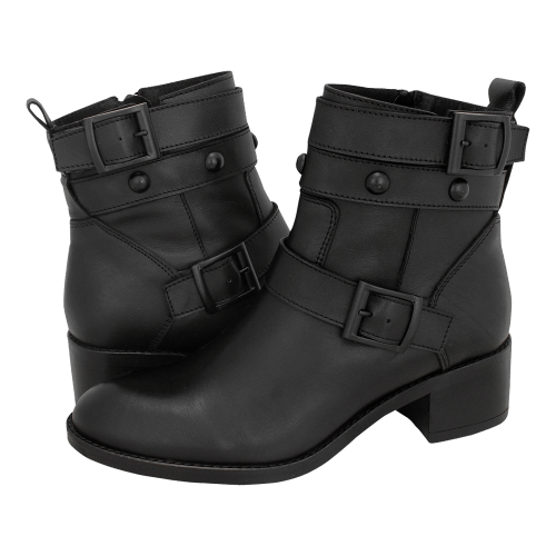 Esthissis Thyone low boots