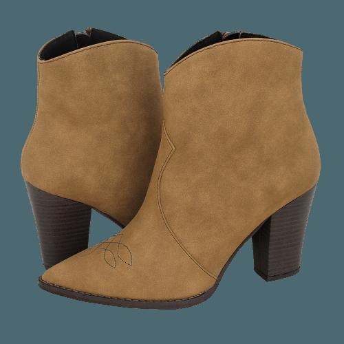 Mairiboo El Paso low boots