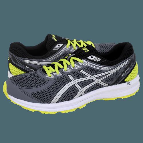 Asics Gel-Braid athletic shoes
