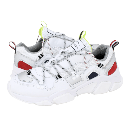 Tommy Hilfiger City Voyager Chuncky Sneaker casual shoes