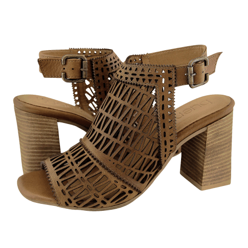 Bueno Selling sandals