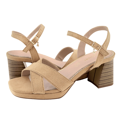 Mariamare Sigel sandals