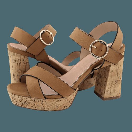 Mariamare Seiling sandals
