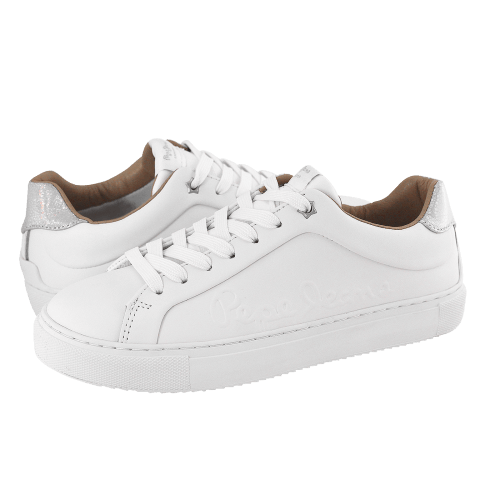 Pepe Jeans Adams Logo casual shoes