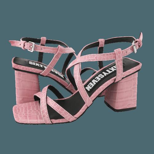 Sixty Seven Suchil sandals