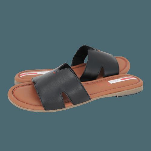 s.Oliver Niwy flat sandals