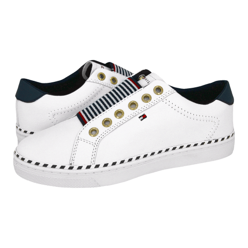 Tommy Hilfiger Tommy Elastic City Sneaker casual shoes