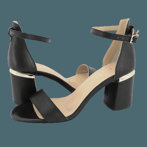 Esthissis Sagnat sandals