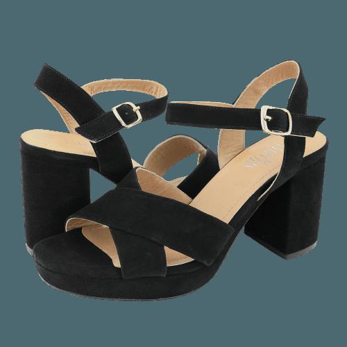 Esthissis Senard sandals
