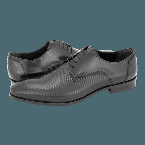 Boss Saxon lace-up shoes