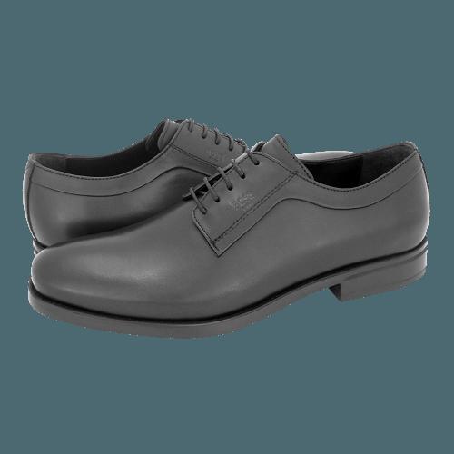 Boss Selbekken lace-up shoes