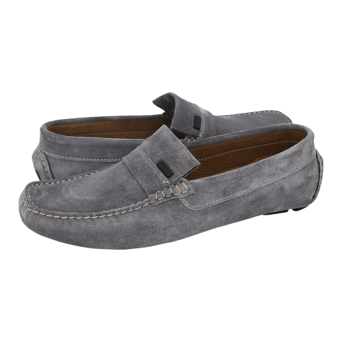 Boss Menderes loafers