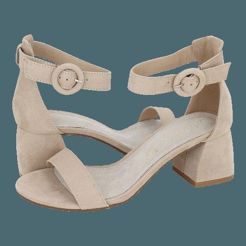 Envie Strauch sandals