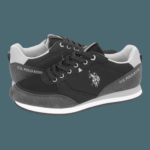 U.S. Polo ASSN Bryson casual shoes