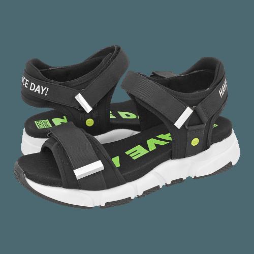 Gioseppo Remchi flat sandals