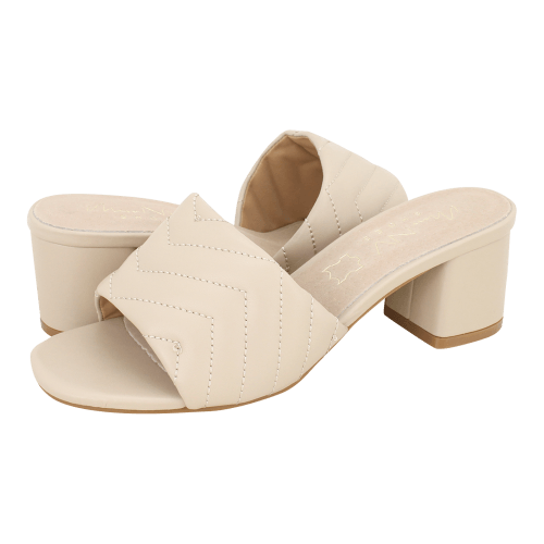 Miss NV Sibul sandals