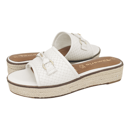 Tamaris Naumov flat sandals