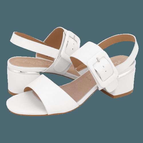 Miss NV Saighton sandals