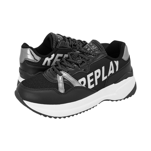 Replay Solar S casual kids' shoes