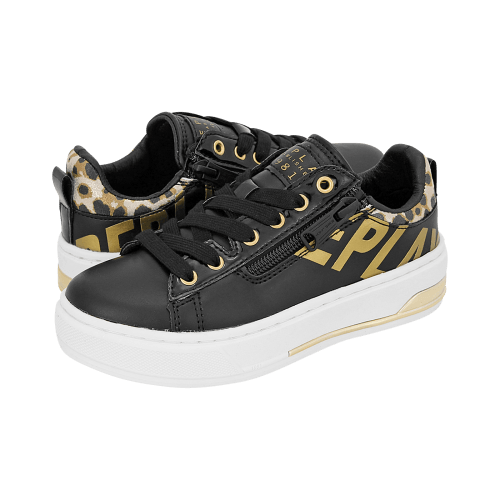 Replay Dyna casual kids' shoes