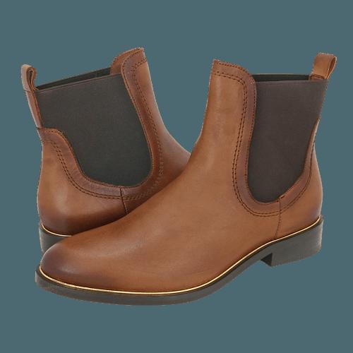 Gianna Kazakou Tauna low boots